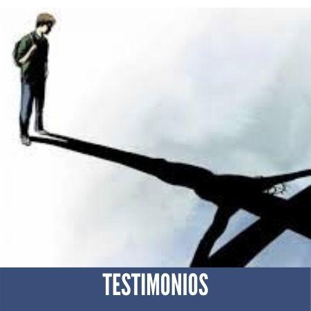 Testimonios ENS